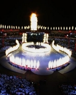 Olympicflame